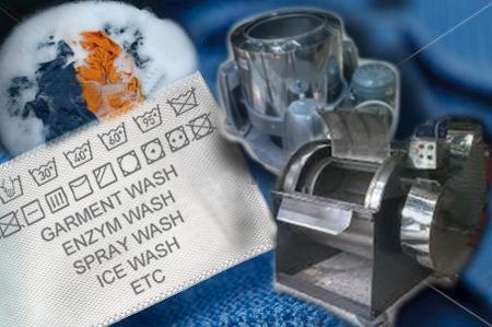 7.Washing