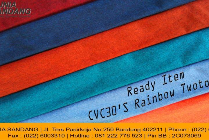 Kain_CVC30S Rainbow Twotone