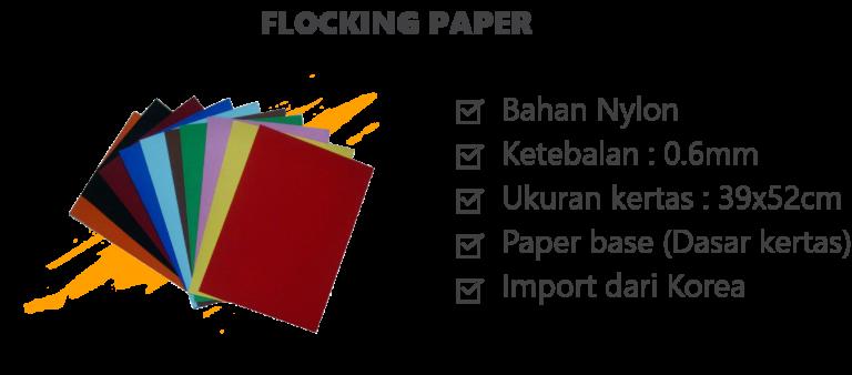 flocking-paper