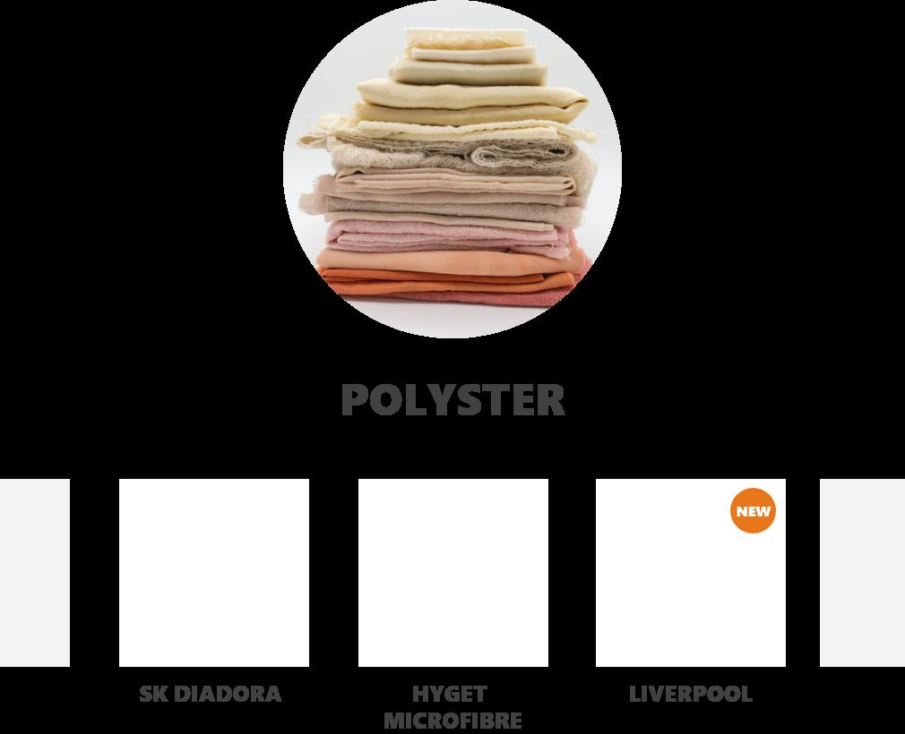 polyster-list