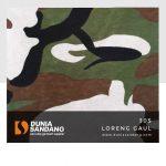 30s loreng gaul no top