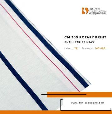 cm 30 s rotary print