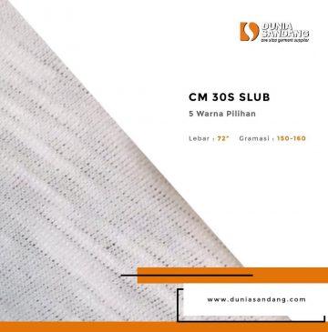 cm30 slub (1)