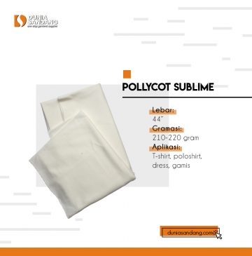 pollycot sublime